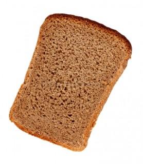 Хлеб ржаной - серый